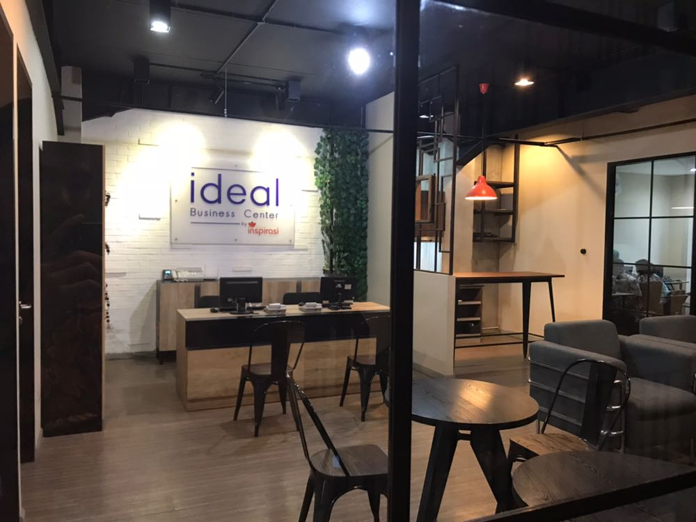 Ideal Business Center